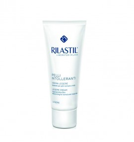 Rilastil Hypersensitive Optimale Cream 50ml