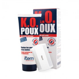 Inpa, Item K.O Poux, 100ml