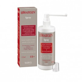 Boderm Hairgen Spray 125ml