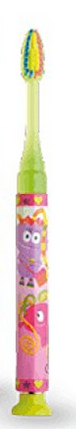 Gum 903 Junior Monster Light-Up Πράσινο 1τμχ