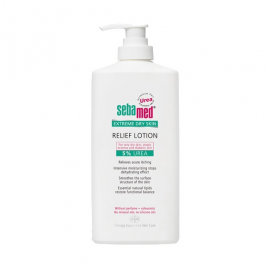 SEBAMED UREA LOTION 5% 400ml