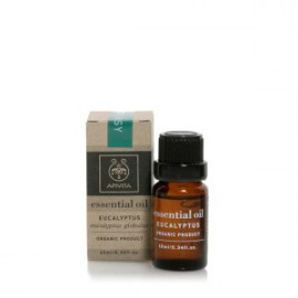 APIVITA ESSENTIAL OIL EUCALYPTUS 10ML