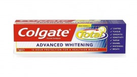 Colgate Total Advanced Whitening 75ml