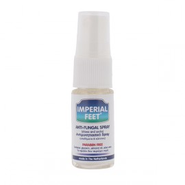 Imperial Feet Anti-Fungal Spray Αντιμυκητιασικό Spray 10ml