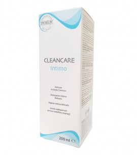 SYNCHROLINE CLEANCARE CLEANSER 200ML