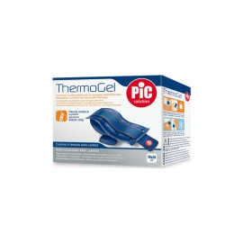 Pic Solution Thermogel Extra Comfort - 10x26cm