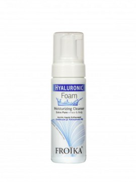 FROIKA HYALURONIC Foam 150ml