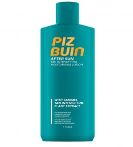 Piz Buin After Sun Moisturizing Lotion 200ml