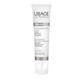 Uriage Depiderm Brightening Eye Contour Care 15ml
