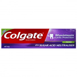 Colgate Maximum Cavity Protection με Sugar Acid Neutraliser 75ml
