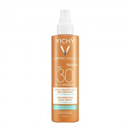 Vichy Capital Soleil Beach Protect SPF30 Anti-Dehydration Spray 200ml