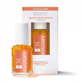 Essie Nail Care Apricot Cuticle Oil 13.5ml