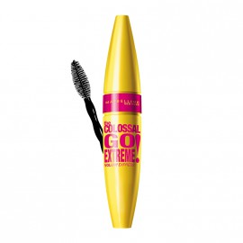 Maybelline The Colossal Go Extreme Mascara Very Black 9.5ml