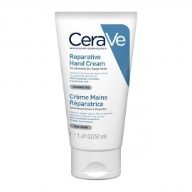 CeraVe Reparative Hand Cream for Extremely Dry, Rough Hands 50ml