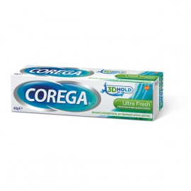 COREGA Cream Ultra Fresh 40 gr
