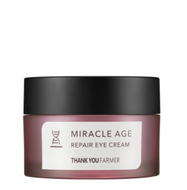 Thank You Farmer Miracle Age Repair Eye Cream 20gr