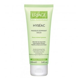 URIAGE Hyseac Mask Gommant 100ml