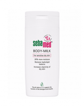 Sebamed Body Milk Special 200ML