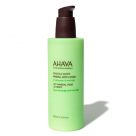 Ahava Mineral Body Lotion – Prickly Pear & Moringa 250ml