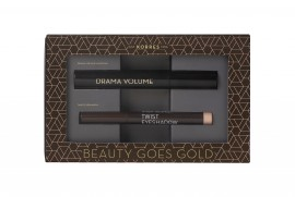 Korres Set Drama Volume Mascara & Korres Twist Eyeshadow
