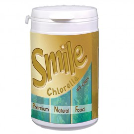 Am Health Smile Organic Chlorella 60caps