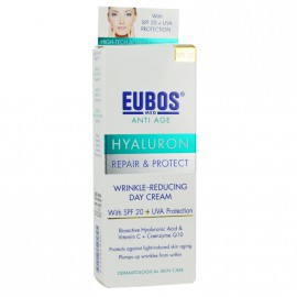 EUBOS CREAM HYALURON REPAIR & PROTECT 50ML (SPF 20)