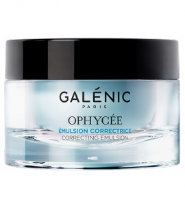 Galenic Ophycée - Emulsion correctrice – Peaux Normales - Λεπτόρρευστη διορθωτική κρέμα 50ML
