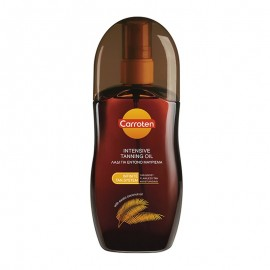 Carroten Intensive Tanning Oil Spray 125ml