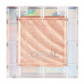 Loreal Paris Eyeshadow 17 Color Queen Dont Stop me Satin 3,8gr