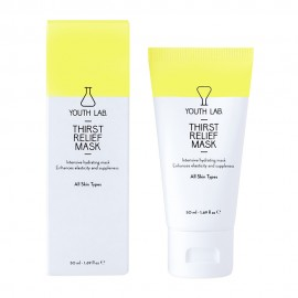 Youth Lab Thirst Relief Mask for All Skin Types 50ml