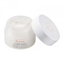 Avene Cold Cream Baume Levres Pot 10ml