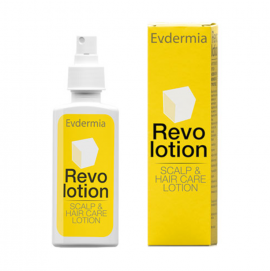 Evdermia Revolotion Scalp & Hair Care Lotion 60ml