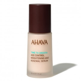 Ahava AGE CONTROL BRIGHTEN & RENEW SERUM 30ML