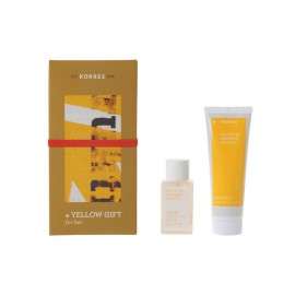 KORRES GIFT SET ME ΑΡΩΜΑ WHITE TEA, BERGAMOT, FREESIA 50ML & ΔΩΡΟ BODY MILK 125ML
