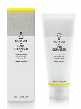 Youth Lab Daily Cleanser for Normal - Dry Skin 200ml