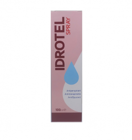 Medimar Idrotel Spray 100ml