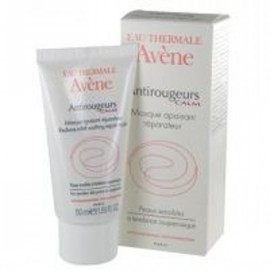 AVENE ANTIROUGEURS CALM MASQUE APAISANT REPARATEUR 50ML