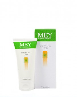 MEY CREAM UREA 15% 100 ml