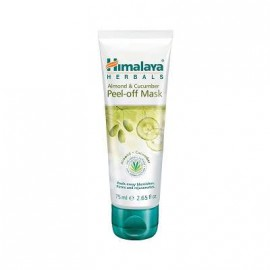 Himalaya Almond & Cucumber Peel-off Mask 75ml