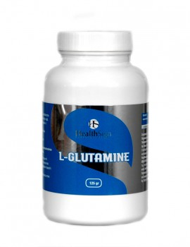 Health Sign L - Glutamine 125gr