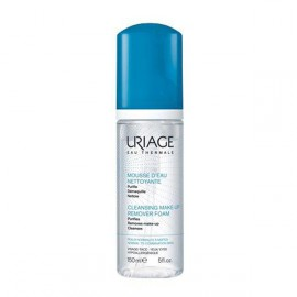 Uriage Eau Thermal Mousse dEau Nettoyante 150ml