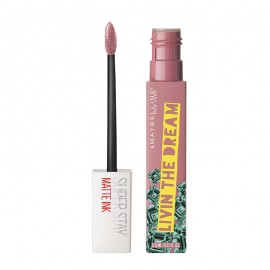 Maybelline Limited Edition Collection Superstay Matte Ink 10 Dreamer 5ml