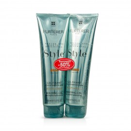 Rene Furterer Style Holding Gel X2 150ml Eκπτωση -50% στο 2ο Προϊόν