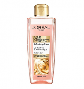 LOreal Paris Age Perfect Classic Τονωτική Λοσιόν 200ml