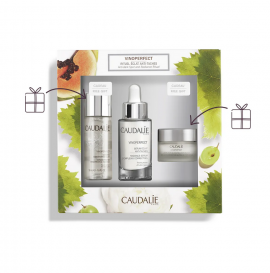 Caudalie Set Vinoperfect Serum Eclat 30ml + Δώρο Vinoperfect Concentrated Brightening Eclat 50ml + Δώρο Vinoperfect Dark Spot Correcting Glycolic Nigh …