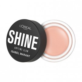 L'Oreal Paris Isabel Marant Highlighter And Illuminator Shine Anytime Glow Nu 00 6g