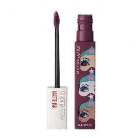 Maybelline Limited Edition Collection Superstay Matte Ink 40 Believer 5ml
