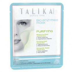 TALIKA Bio Enzymes Mask Purifying 1τμχ