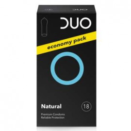 DUO Natural Economy Pack 18τμχ.