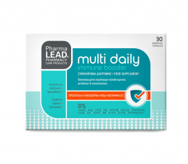 Pharmalead Multi Daily Immune Booster 30caps